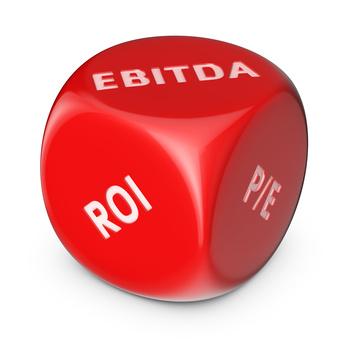 Investment dice